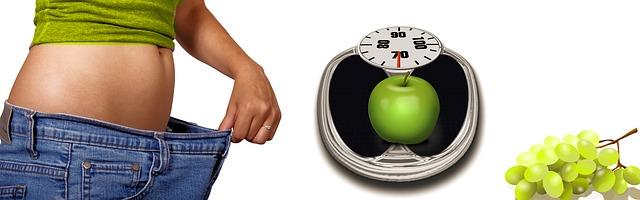 dietní režim