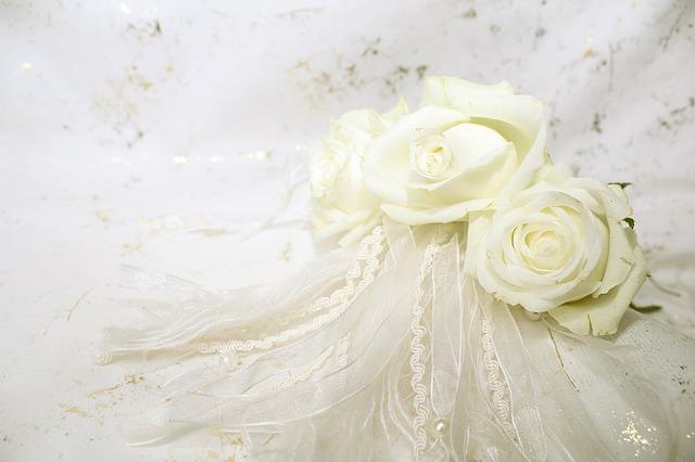 oznámení svatby
